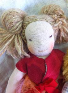 Girl-doll